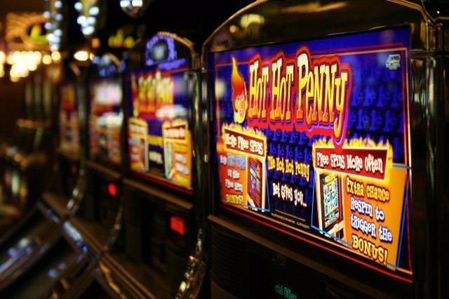 Лучшие азартные игры от казино Эльслотс