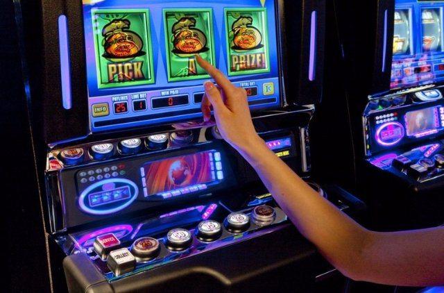 Золото Лото - лучшее казино в Украине
