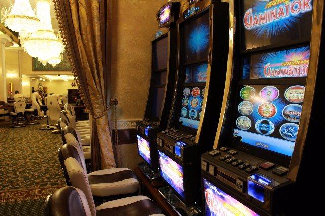 Космолот - лучшие азартные игры в одном месте