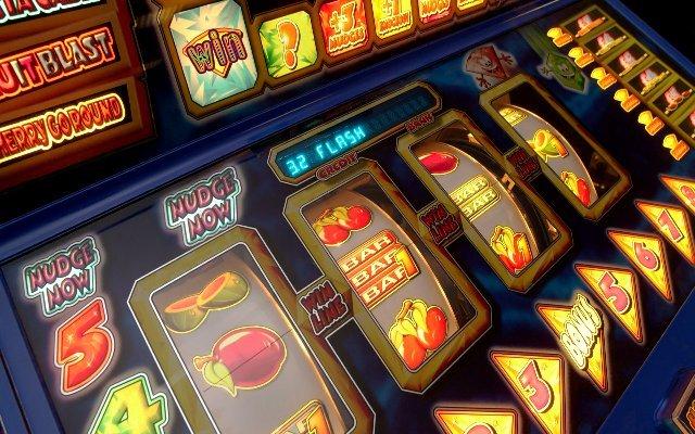 Онлайн казино cosmolot - идеальное место для азарта