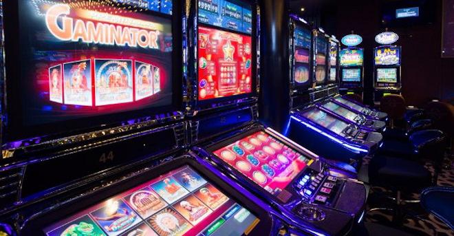 Огромный выбор автоматов на любой вкус в казино «Вулкан»