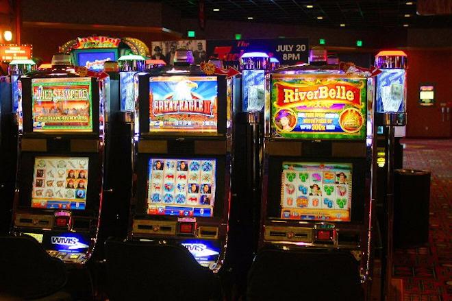 Играть в лучшие слоты казино Gaminatorslots