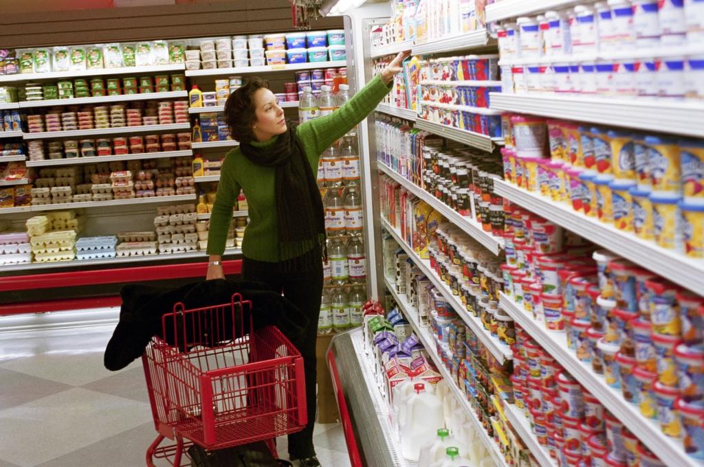 Меры ФРС в Соединенных Штатах Америки могут спровоцировать инфляцию