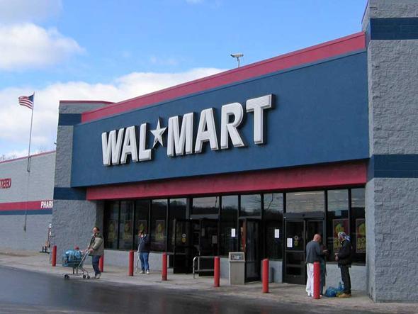 Жители Индии бунтуют против супермаркетов с мировой известностью Walmart и Tesco