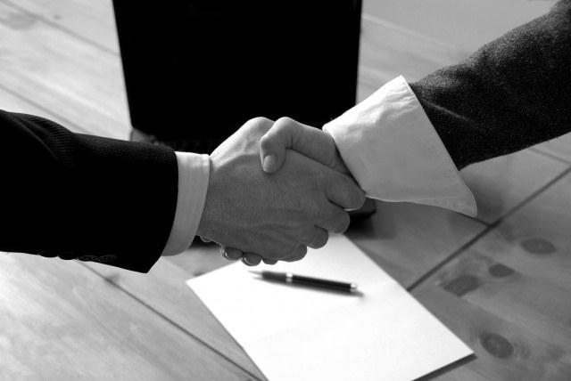 Соглашение об эксклюзивности — гарантированная продажа акций