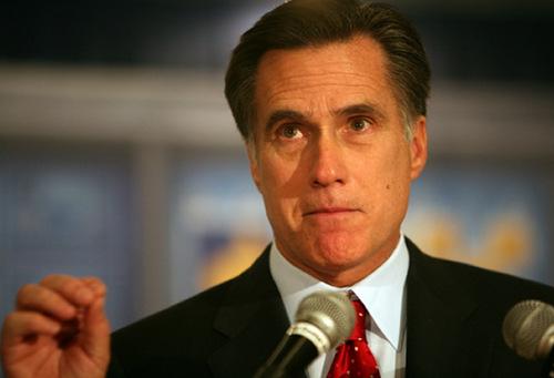 Барак Обама дал ответ на критику Ромни относительно Ирана
