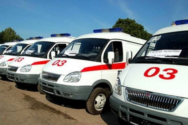 Новый порядок оказания скорой медицинской помощи