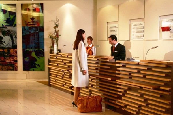 Как защищены клиенты гостиниц?