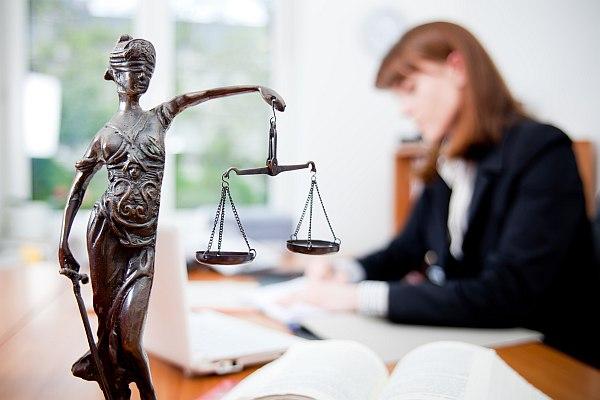 Немного о юридических услугах