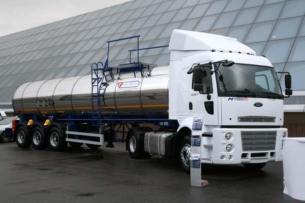 Нарушения при перевозках опасных грузов