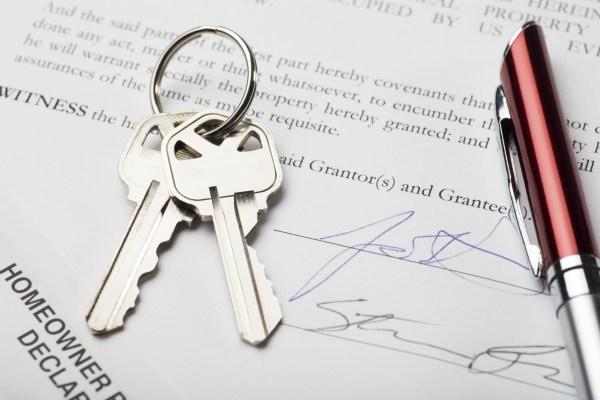 Аренда помещений: регистрация договора