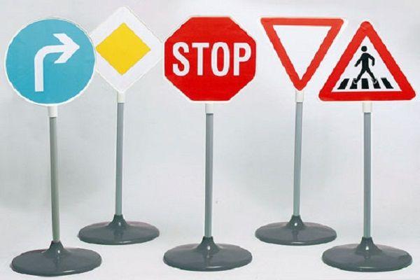 Грядущие изменения в Правилах дорожного движения