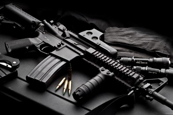 МВД упорядочит торговлю оружием