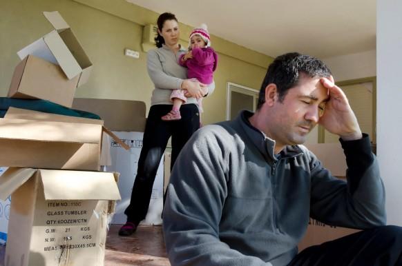 За что можно выселить из квартиры?
