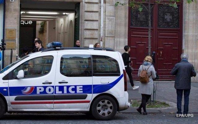СМИ: Посла Грузии ограбили в Париже