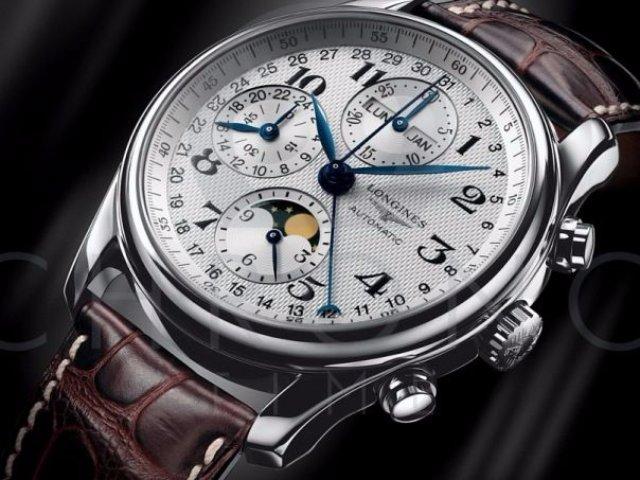 Какие они — реплики швейцарских часов?