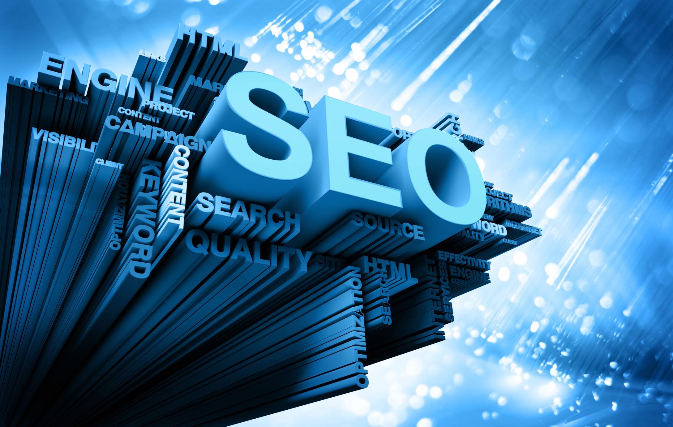 Оптимизация для эффективной работы сайтов