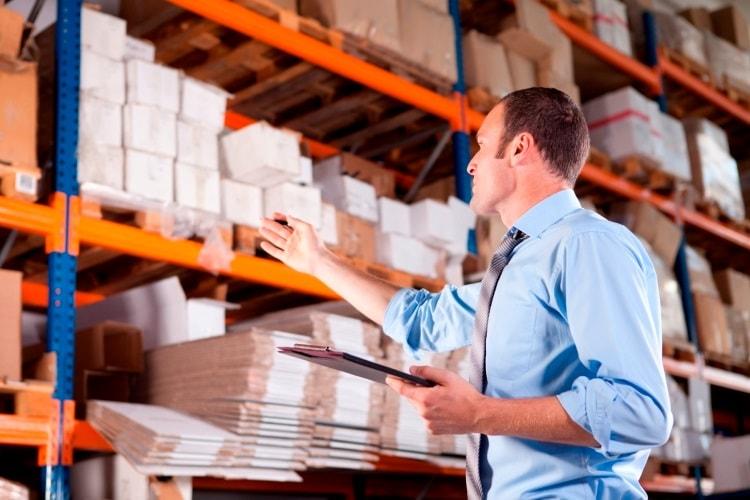 Независимая инвентаризация товарно-материальных ценностей и основных средств