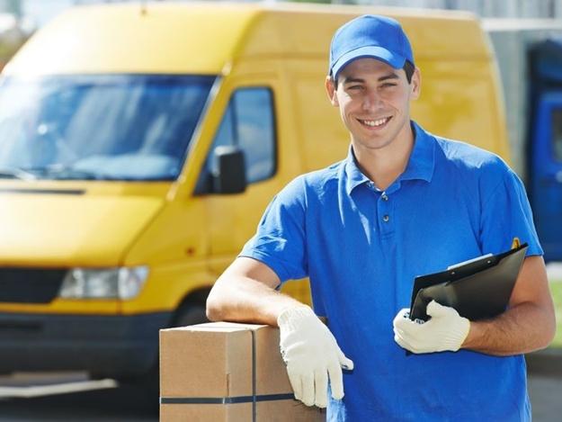 Курьерская служба доставки – скорость и оперативность
