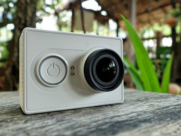 Экшн-камеры по доступной цене