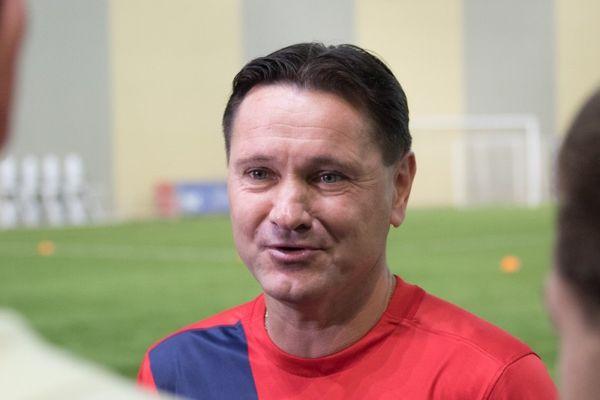 Дмитрий Аленичев: Бюджет важен, но не он главное— уже проходил это с «Арсеналом»