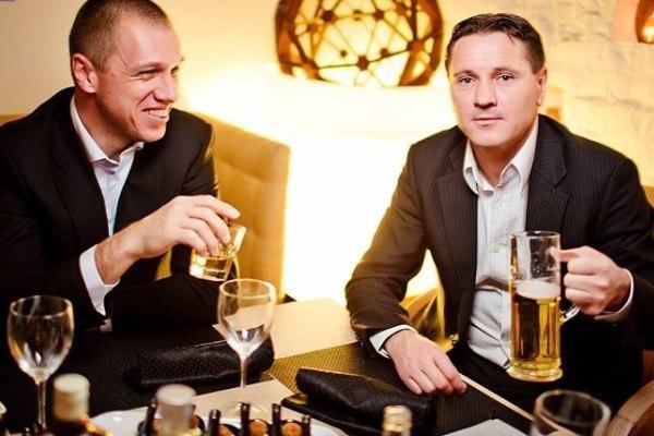 Александр Филимонов: Наши отношения с Аленичевым испортились на рабочем уровне, а не на личном