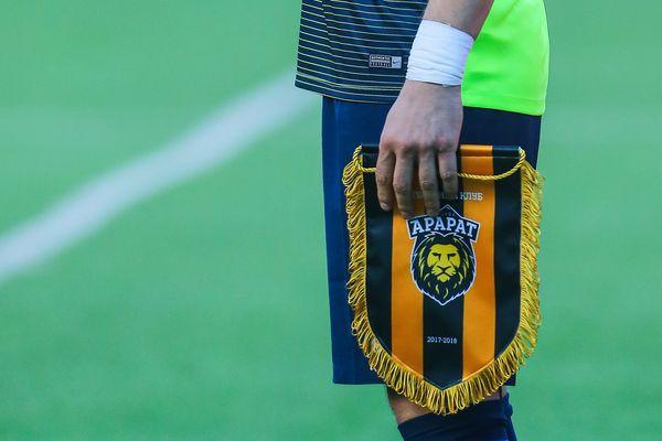 У московского «Арарата» появился тренер-аналитик