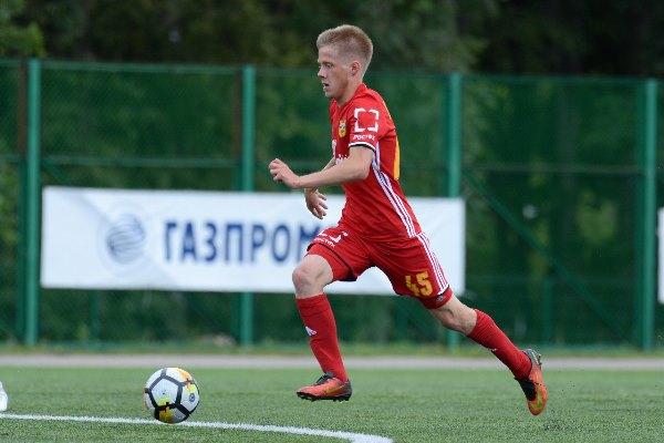 Аркадий Лобзин: Рожнов и Гаранин очень похожи, оба живут футболом