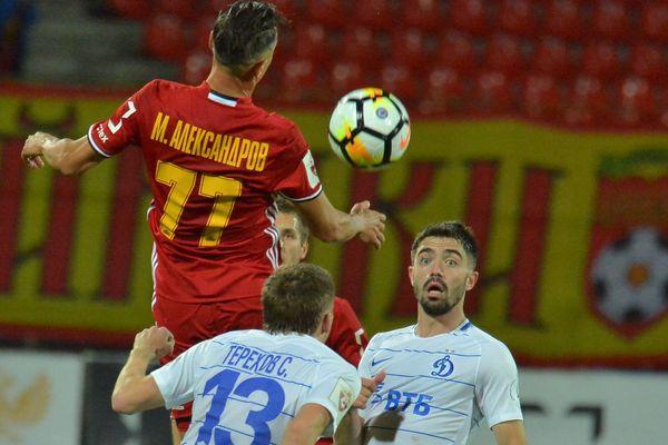 Юрий Калитвинцев: У «Динамо» не было много моментов, потому что организованно сыграл «Арсенал»