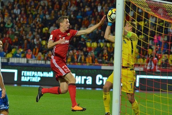 «Амкар» выиграл у «Локомотива», тульский «Арсенал»— на 10-м месте