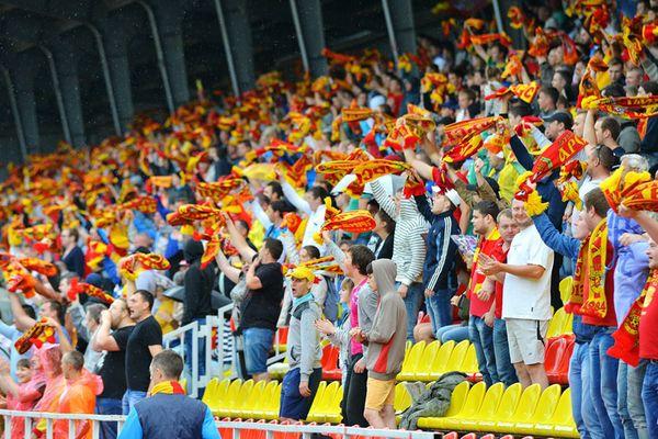 В Туле стартует продажа билетов на матч «Арсенал»— «Краснодар»