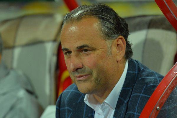 Евгений Ловчев: В игре тульского «Арсенала» начинает прорисовываться почерк Божовича