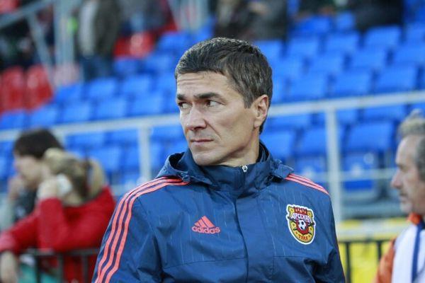 Виктор Булатов: Будем откровенны— у «Спартака» и в прошлом сезоне не было поставленной игры