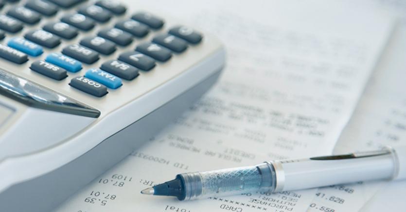 Расчетный счет доступен только избранным компаниям