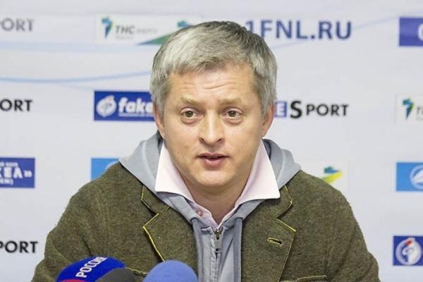 Игорь Ефремов: Борьба за зону стыков в ФНЛ будет идти весь сезон