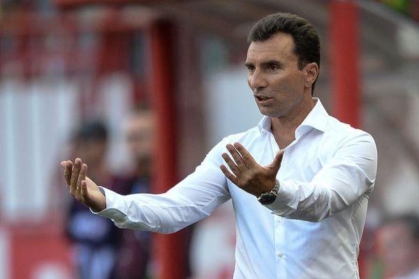 Александр Григорян: Когда болельщики кричат «черномазый», я должен молчать?