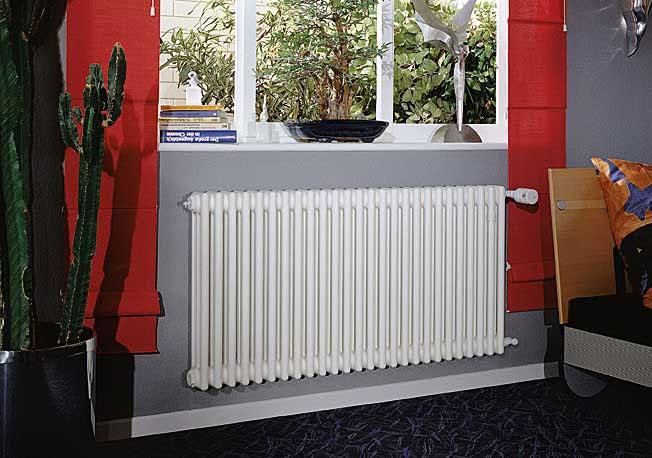 Биметаллические радиаторы как эффективная система отопления и экономии