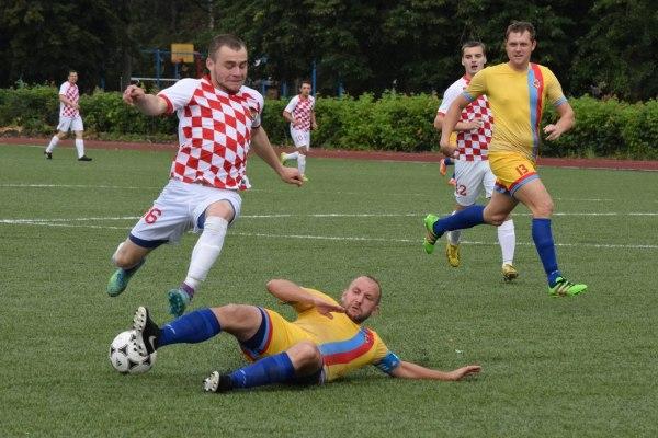 Суворовская «Энергия» победила «Кимовск» и другие результаты 18-го тура второй группы
