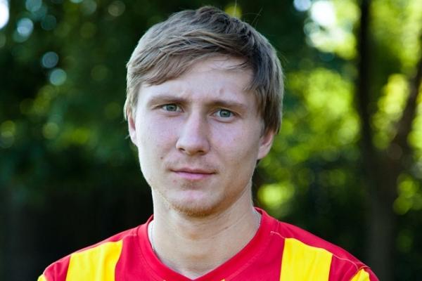 Александр Котенко возглавил гонку бомбардиров чемпионата Тулы по мини-футболу