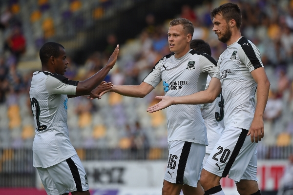 ЦСКА победил «Ростов», «Краснодар» разгромил «Анжи»