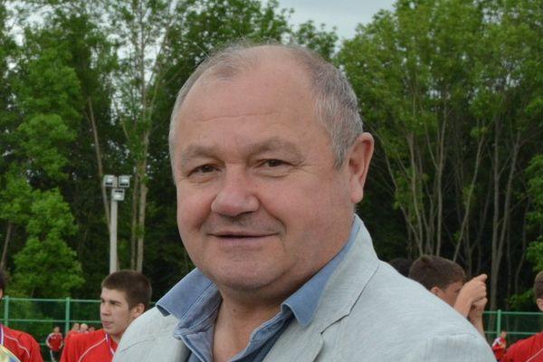 Геннадий Куличенков проинспектирует матч «Тосно»— «Спартак»