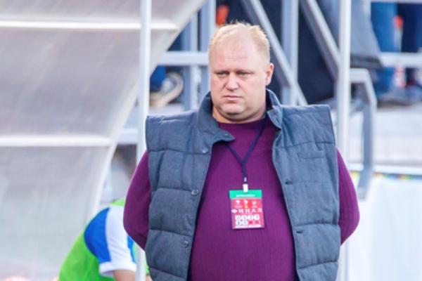 «Чертаново» экс-арсенальца Лаврентьева проиграло в финале Кубка России