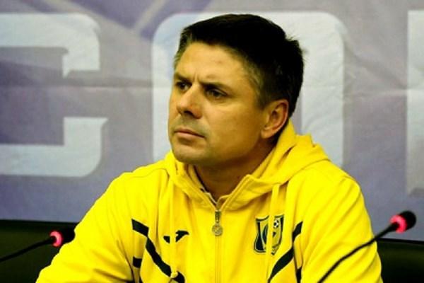 Александр Маслов: «Ростов-м» достойно сыграл против «Арсенала-м»