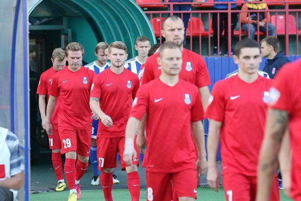 «Мордовию» получит поддержку от серьёзного спонсора