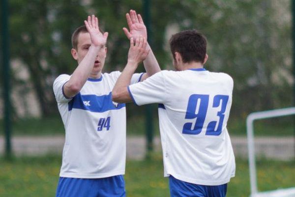 «Олимп» победил суворовскую «Энергию» и другие результаты 16-го тура второй группы