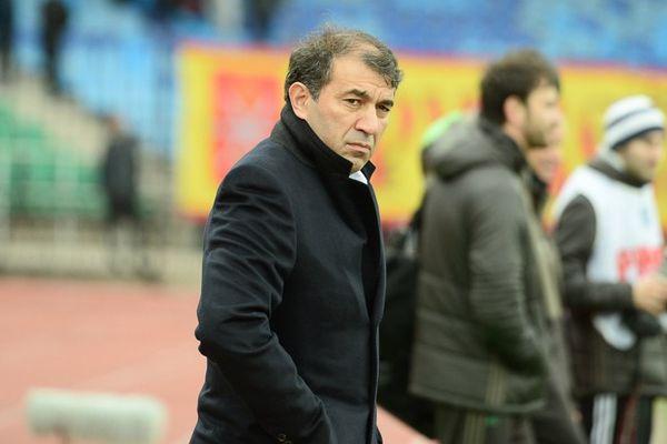 Рашид Рахимов: Я ничего не знаю о возможном назначении в «Динамо»