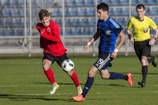 Роман Титов: Мингазов тренируется с «Арсеналом», нам его отдают за пару дней до тура