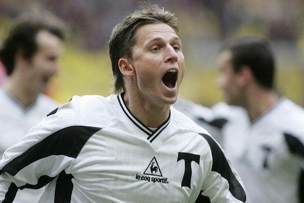 Игорь Семшов мог перейти в тульский «Арсенал» в 1998 году