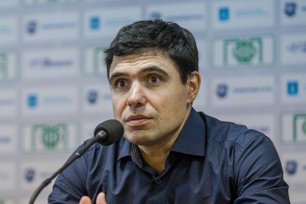 Дмитрий Серёжкин: «Химик» удивил тем, что активно сыграл в отборе