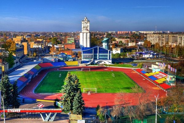 «Тамбов» и тульский «Арсенал» сыграют в 15 часов